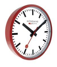 reloj mondaine